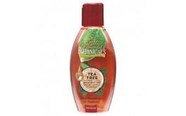 Huile de Traitement Ultra Nourrissante à l'huile d'arbre de thé