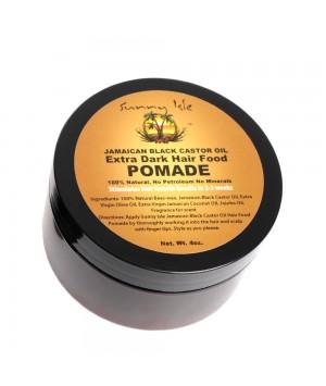 Pommade de nutrition à l'huile de ricin noir Jamaïcaine