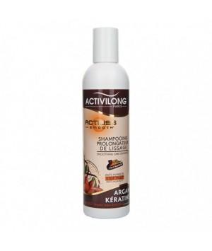 Actiliss Shampooing Prolongateur de Lissage