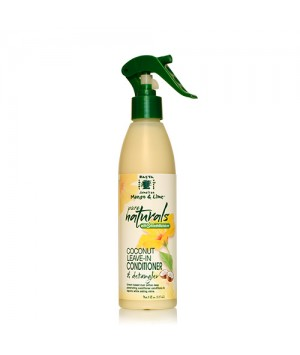 Pure Naturals Coconut Leave in conditioner and Detangler