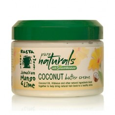 Pure Naturals Coconut Butter Creme