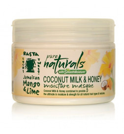 Pure Naturals Coconut Milk and Honey  Moisture Masque