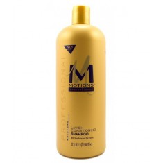 Lavish Conditioning Shampoo Motions