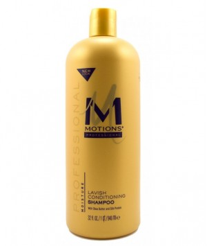 Lavish Conditioning Shampoo