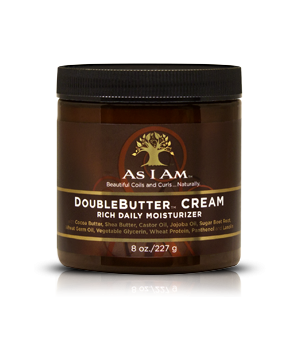 Double Butter Cream