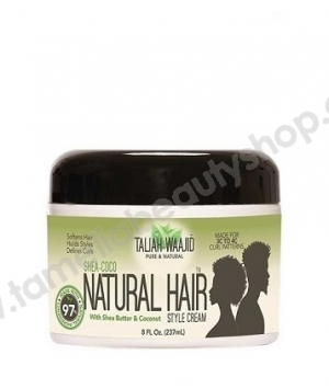 Shea Coco Natural Hair Style Cream