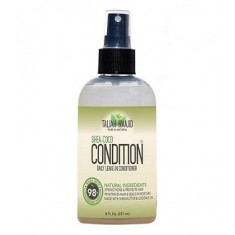 Shea Coco Natural Hair Condition Daily Leave in Conditioner