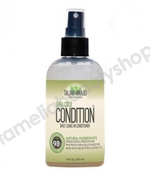 Shea Coco Condition Daily Leave in Conditioner