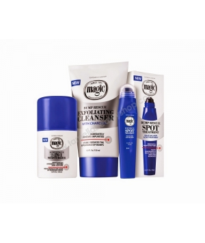 Pack Bump Rescue Magic Shave