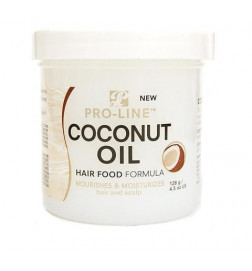 Coconut Oil Hair Food Formula