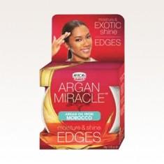 Argan Miracle Moisture and Shine Edges