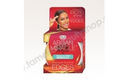 Argan Miracle Moisture and Shine Edges