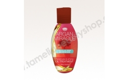 Argan Miracle Moisture and Shine Oil Treatment