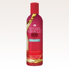 Argan Miracle Moisture and Shine Conditioning Shampoo