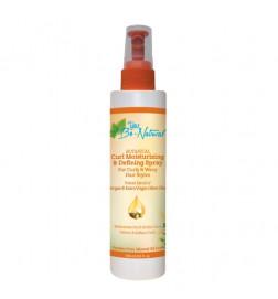 Spray Hydratant et de Définition