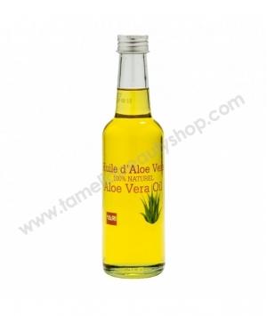 100% Huile d'Aloe Vera