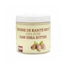 Beurre de Karité Brut - 500 ml