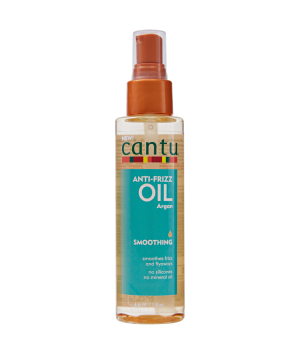 Anti Frizz Smoothing Argan Oil