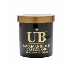 Gel Fixateur Jamaican Black Castor Oil