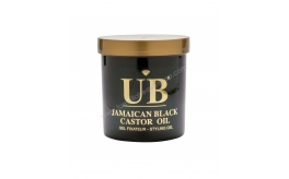 Gel Fixateur Jamaican Black Castor Oil