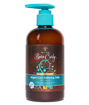 Argan Curl définir Jelly