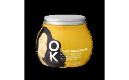 Magic Mayonnaise Masque Réparateur Cheveux Cassants