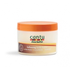 Natural Skin Care Softening Body Butter