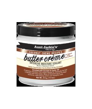 Butter Creme - Beurre Hydratation Intense coco et Ricin