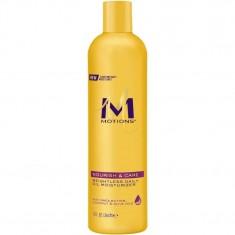 Oil Moisturizer Hair Lotion