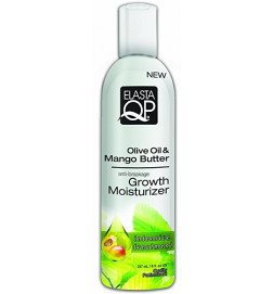 Olive Oil & Mango Butter Growth Moisturizer
