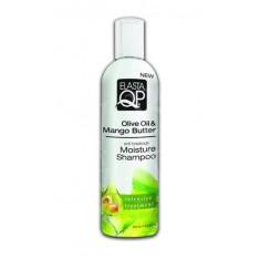 Olive Oil and Mango Butter Moisture Shampoo