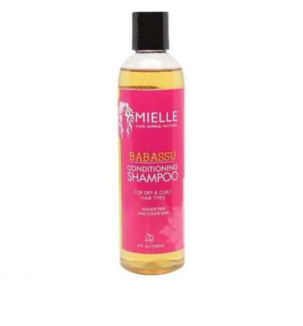 Babassu Conditioning Shampoo