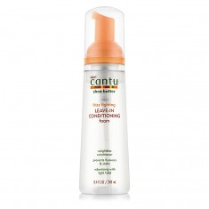 Frizz Fighting Leave-in Conditioning Foam