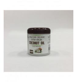 100% Huile de Noix de coco Extra Vierge (pot 500 ml)