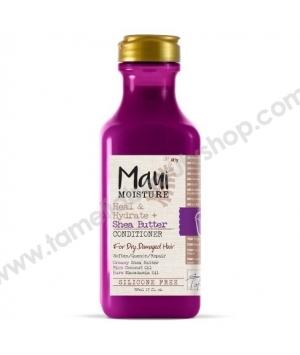 Conditionneur Beurre de Karité Hydrate et Répare