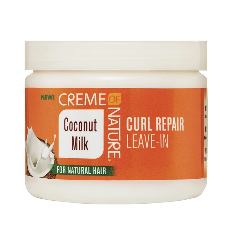Coconut Milk Repair Leave-in