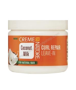 Coconut Milk Repair Leave-in