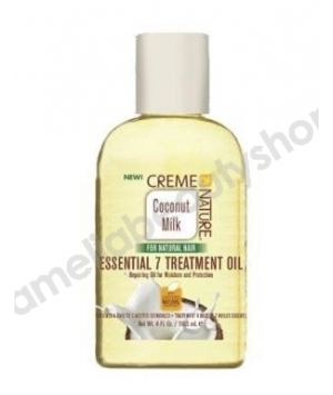 Coconut Milk Essential 7 Treatment Oil