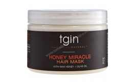 Honey Miracle Hair Mask