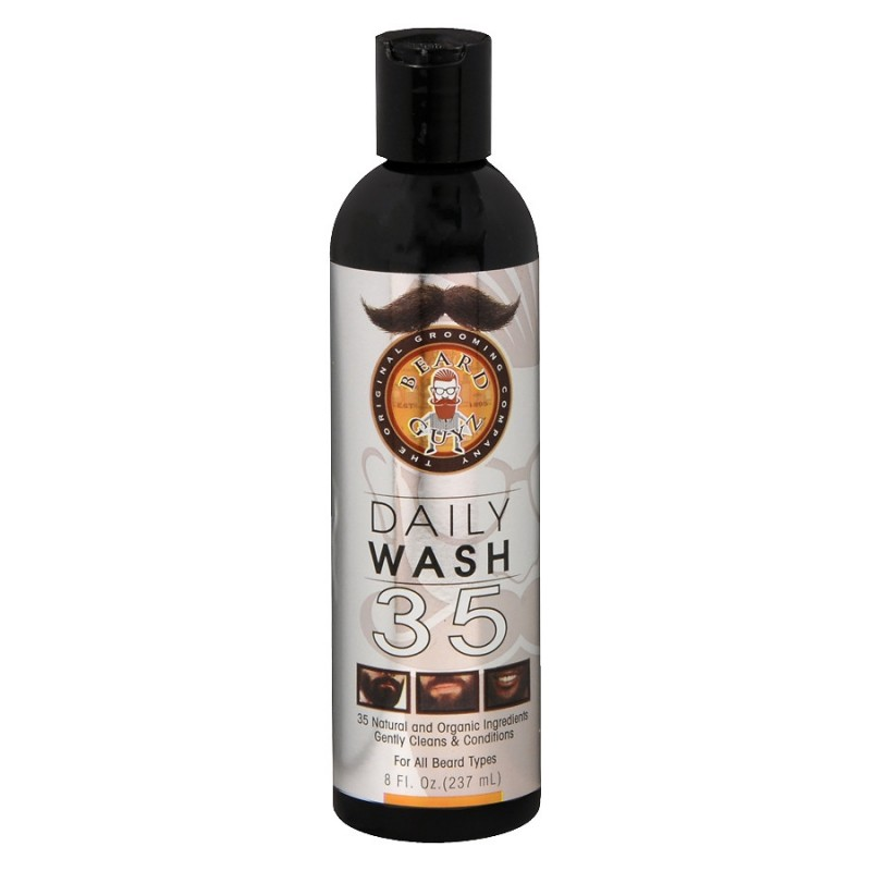 Daily Wash 35