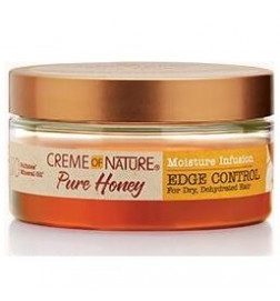 Pure Honey Moisture Infusion Edge control