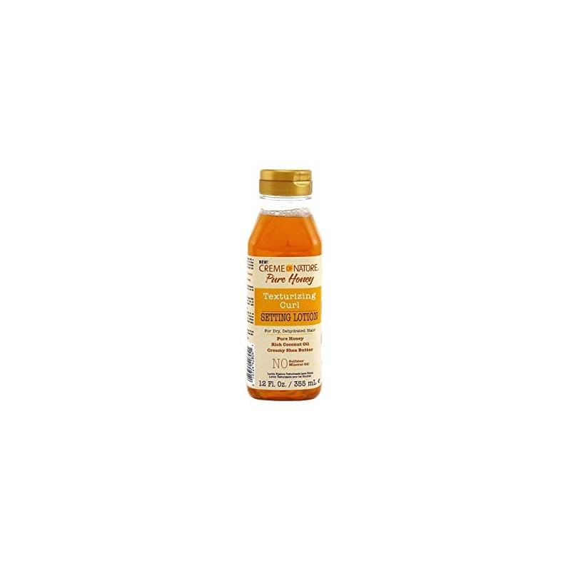 Pure Honey Revitalisant Hydratant Défense contre la Sécheresse