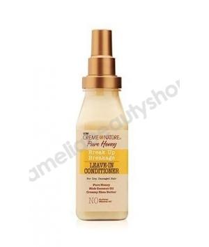 Pure Honey Revitalisant sans Rinçage anti-casse