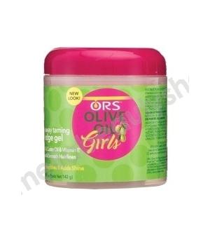 Olive Oil Girls Fly-Away Taming Gel