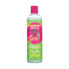 Olive Oil Girls Gentle Cleanse Shampoo