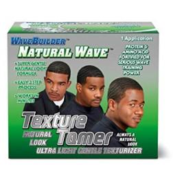 Wave Builder Natural Wave Texture Tamer