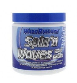 Spin'n Waves Cream