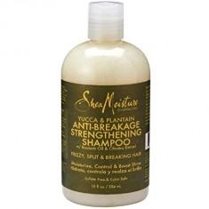 Yucca & Plantain Thickening Shampoo