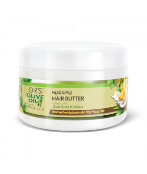 ORS Beurre Hydratant pour cheveux à base d'huile d'olive