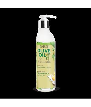 ORS Shampooing sans Sulfate à l'huile d'olive